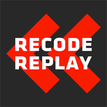 recode-replay icon