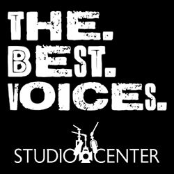 the best voices ad