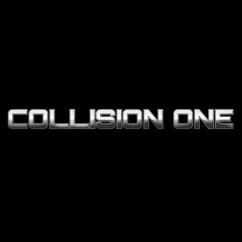 logo collision one